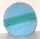 FREE Crocheted Ball