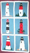 Lighthouse Afghan