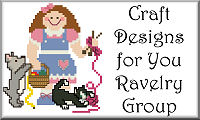 Craft Designs for You Ravelry Group