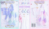 Bernat Tiny Crochet Booklet
