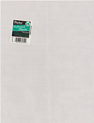14 Count Plastic Canvas Sheets