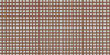 Darice 7-count plastic canvas sheet Brown