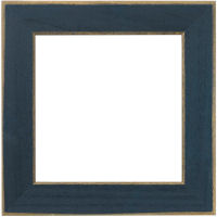 Mill Hill Blue Frame