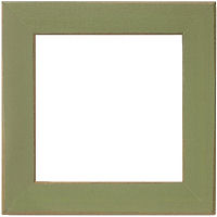 Mill Hill Olive Frame