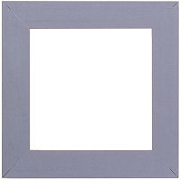 Mill Hill Periwinkle Frame