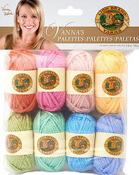 Bonbons Peaceful Yarn